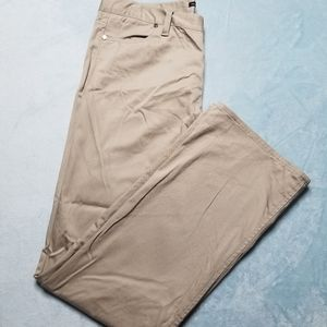 New York & Company Womens Pants Chinos Size 12